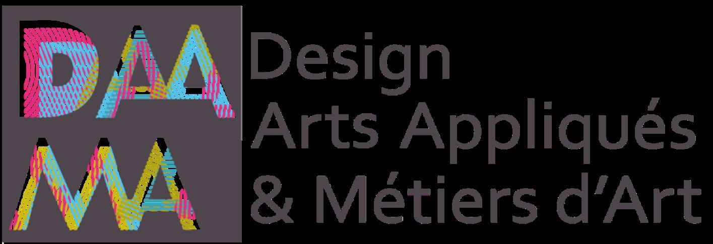 Design, Arts Appliqués & Métiers d'Art