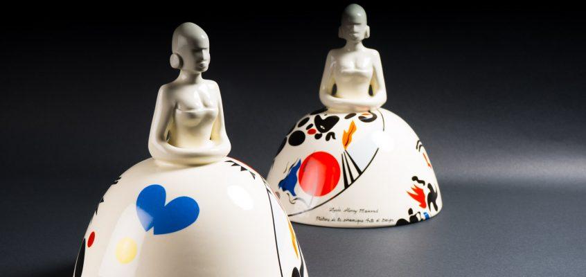 DNMADe Objet Conception et Innovation Céramique « du prototype au multiple »